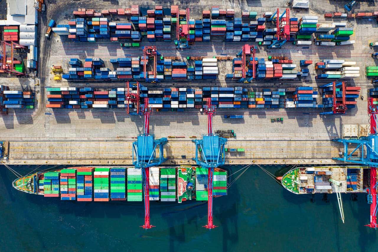 Import-Export-ITM